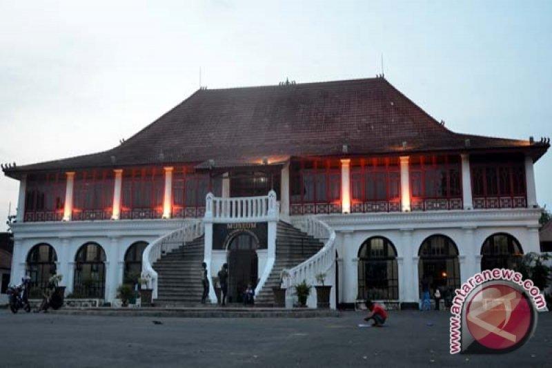 Museum Smb Ii Andalan Wisata Palembang Antara News Sumatera Selatan