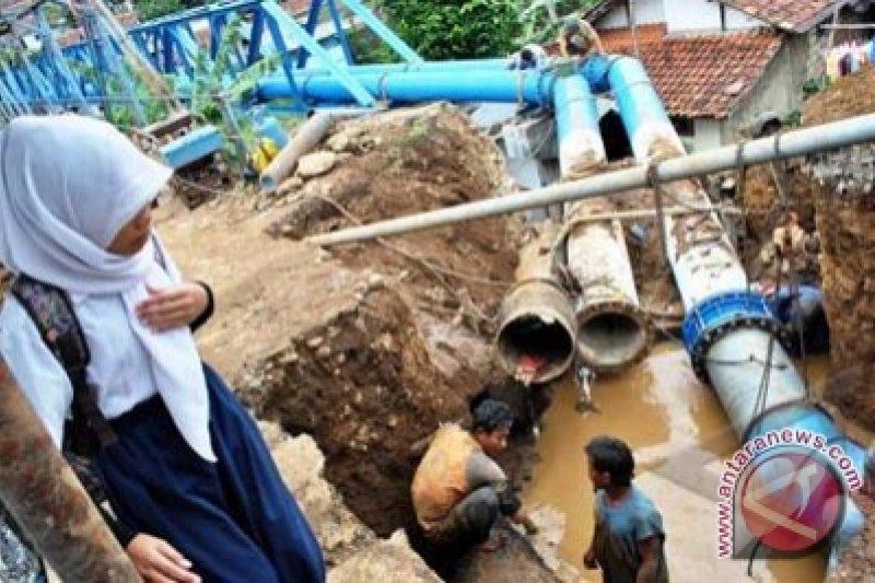 Kulon Progo siap suplai air bersih Bandara NYIA