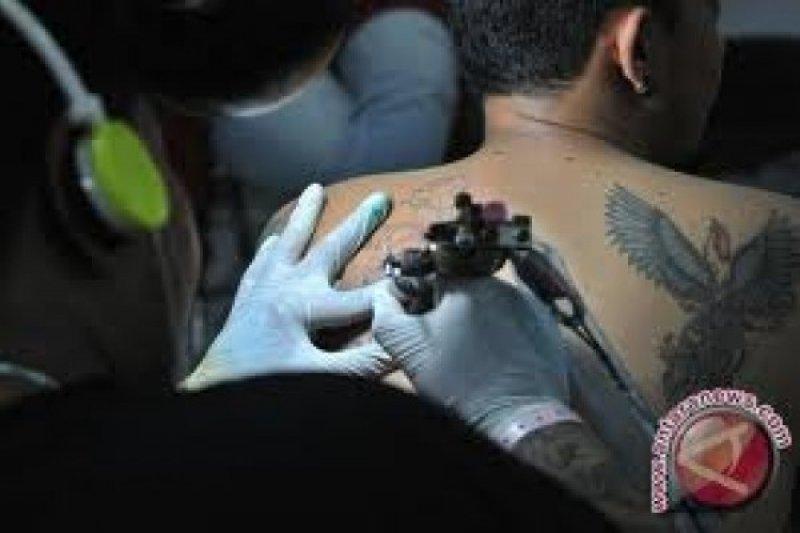 Kontes Tato Masuk Kampus Semarang