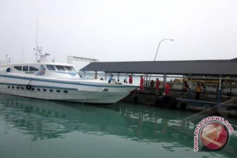 """Kapal """"Mentawai Fast"""" segera beroperasi di Mentawai"""