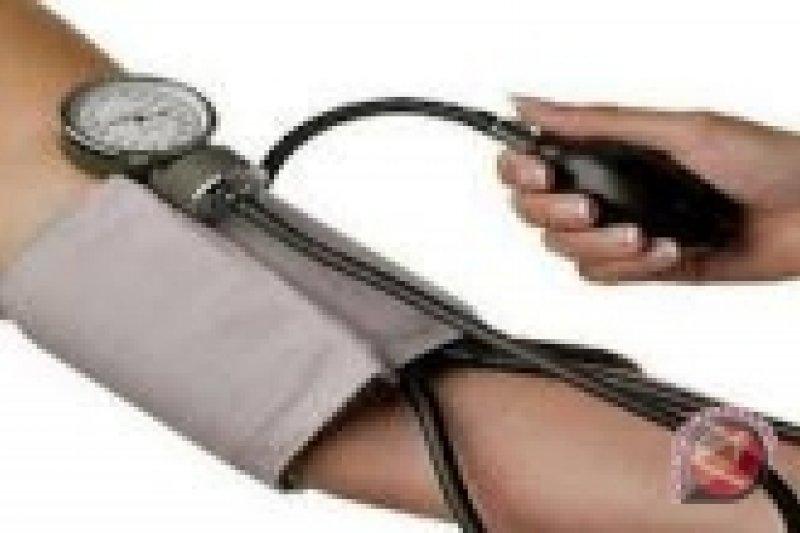 Waspadai hipertensi paru dengan gejala sesak napas