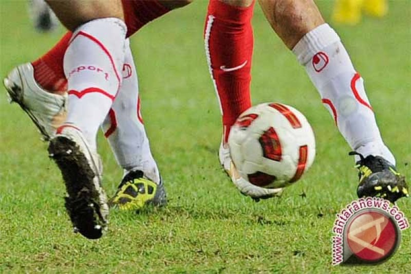 Laga Girona melawan Barcelona dimainkan di AS