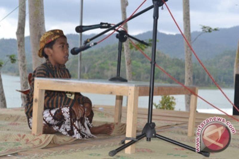 Disbud Yogyakarta pentaskan macapat di seluruh kecamatan
