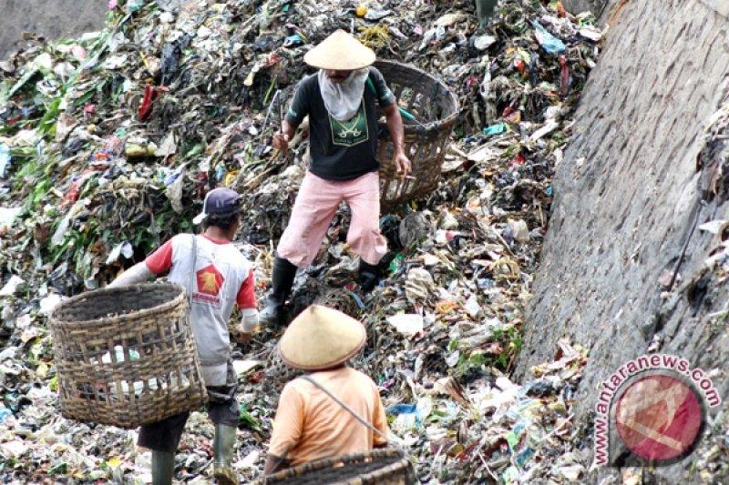 """BBWS-SO : volume sampah di """"Selokan Mataram"""" besar"""