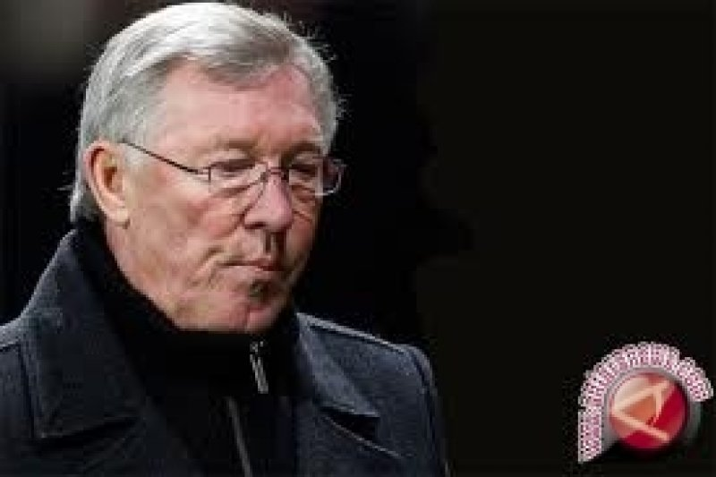 Van Gaal dan Ferguson Sama, kata Gigs