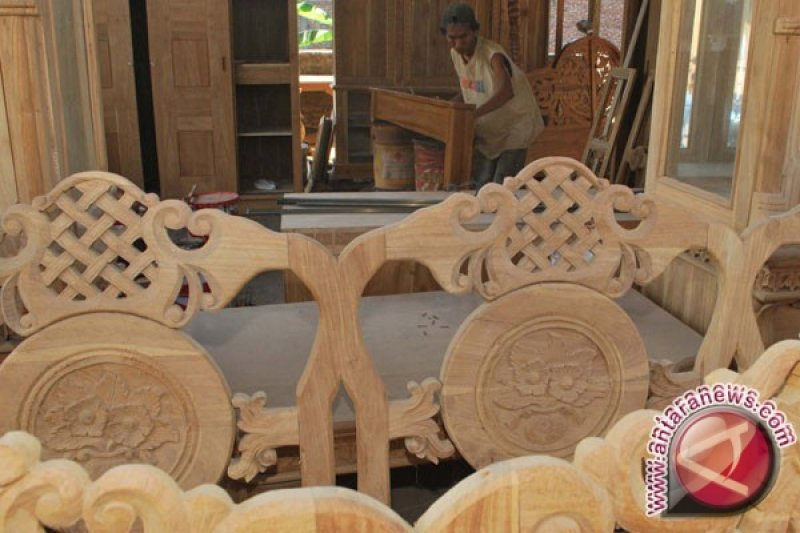 Produk-desain furnitur Indonesia diakui dunia