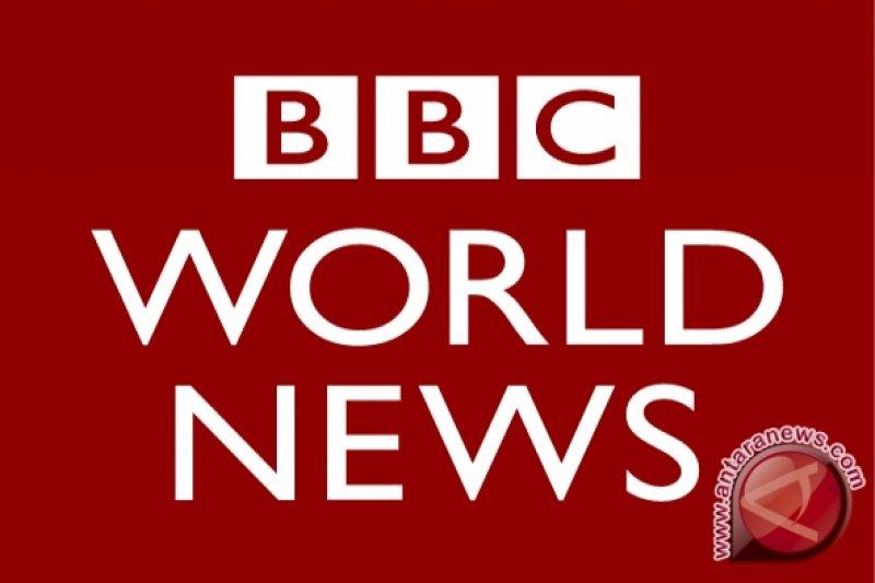 Balas dendam, BBC World News dilarang mengudara di China