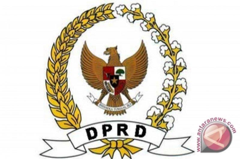Pelantikan Anggota DPRD Barsel Terpilih 14 Agustus