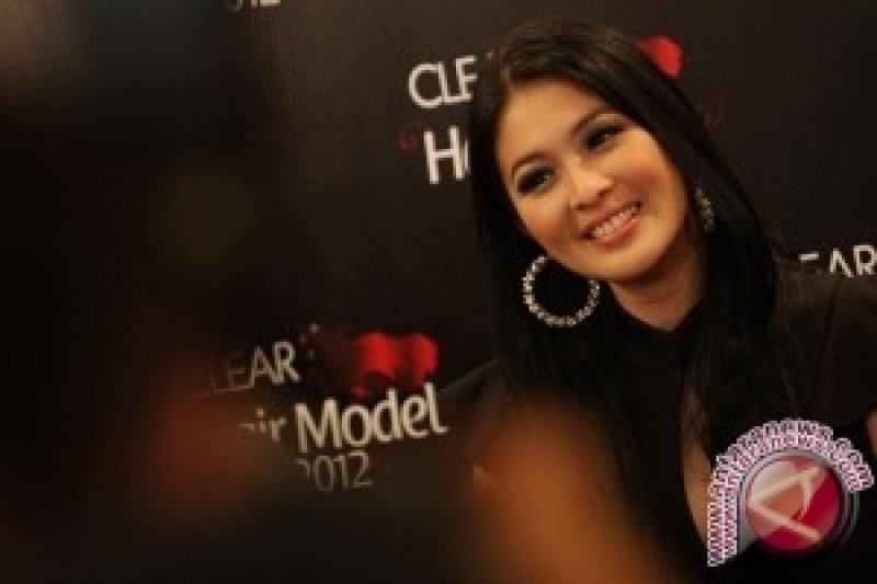 Sandra Dewi berani kejar mimpi karena nonton disney