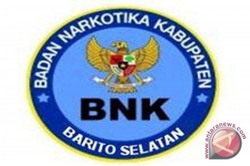 Bnk Barito Selatan Canangkan Bebas Narkoba 2015 Antara News Kalimantan Tengah Berita Terkini Kalimantan Tengah