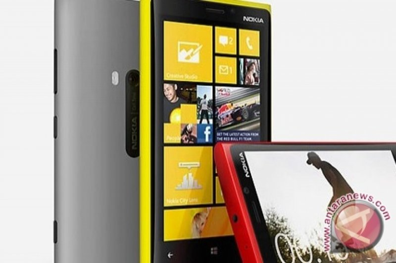 Nokia Lumia bisa berintegrasi dengan Xbox