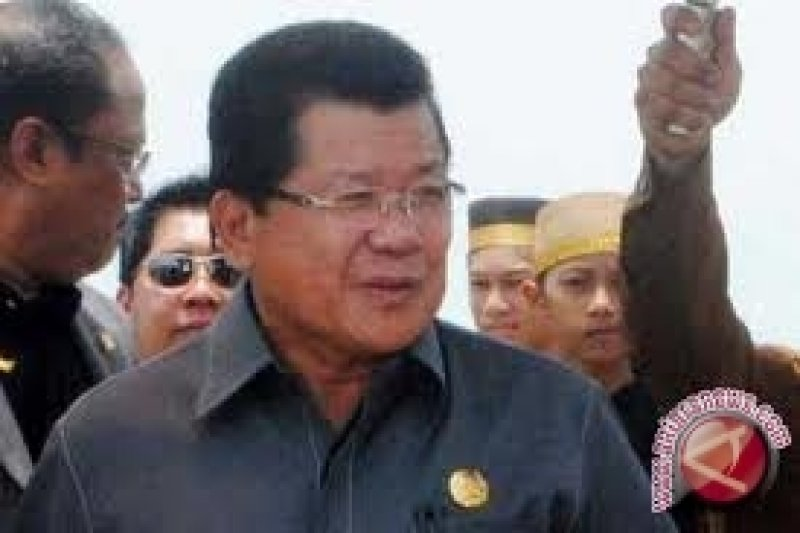 Gubernur: Program Baru Ditiadakan Di Apbd Sulbar