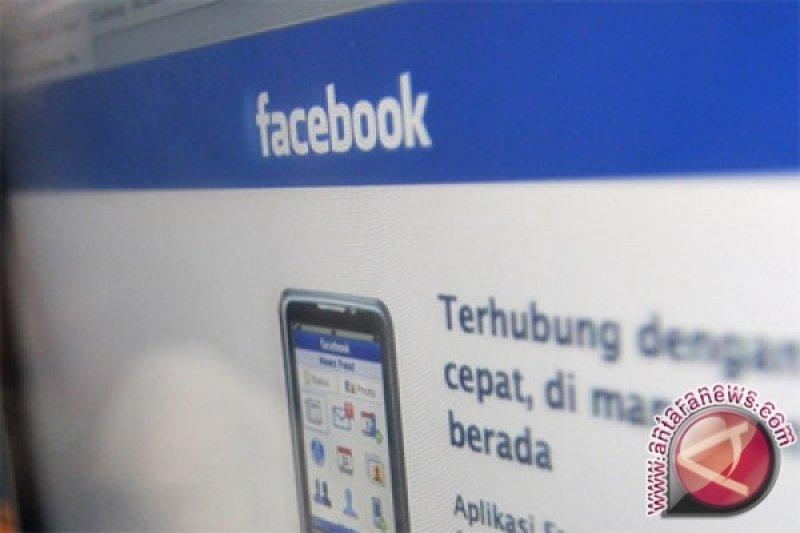 Pengguna Facebook sering frustrasi