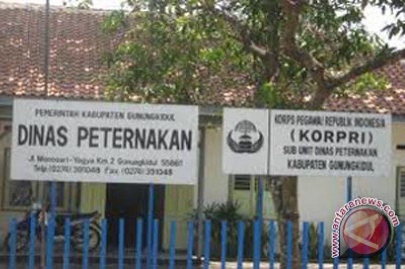 Disnak Gunung Kidul Intensifkan Pengawasan Penjualan Daging Antara News Yogyakarta Berita Terkini Yogyakarta