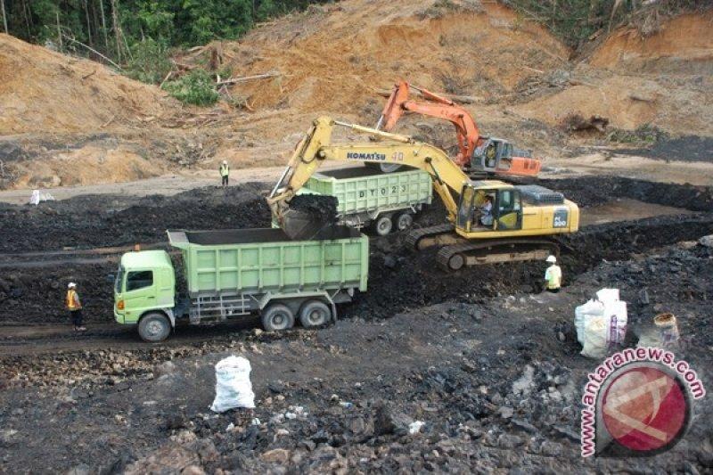 Batu bara masih dibutuhkan di Indonesia, bisnisnya menjanjikan