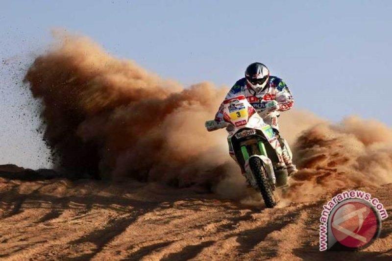 Hasil Reli Dakar hari kesembilan