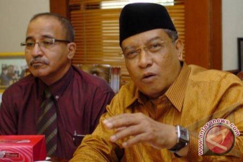 PBNU: Dubes Arab Saudi campuri politik Indonesia
