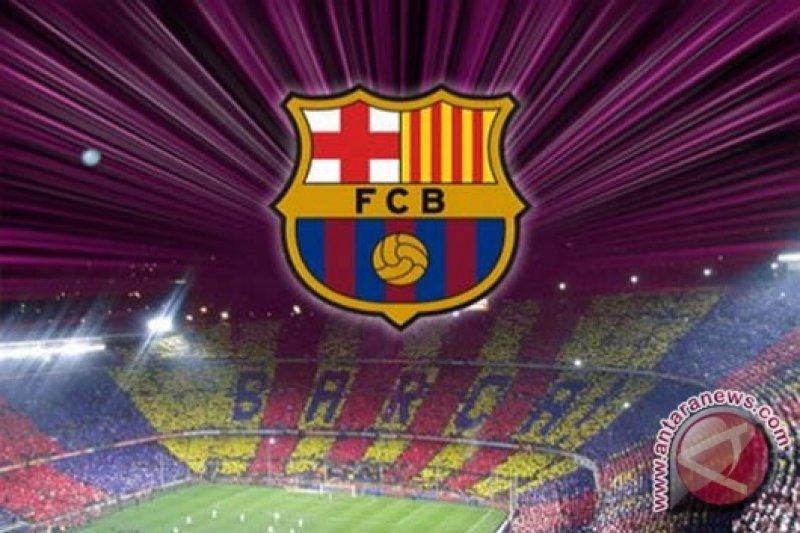 Barcelona Tunjuk Ernesto Valverde Sebagai Pengganti Luis Enrique