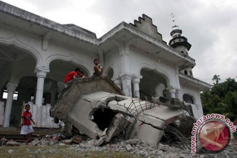 Bandara Sim Banda Aceh Tidak Terdampak Gempa 6 0 Sr Antara News