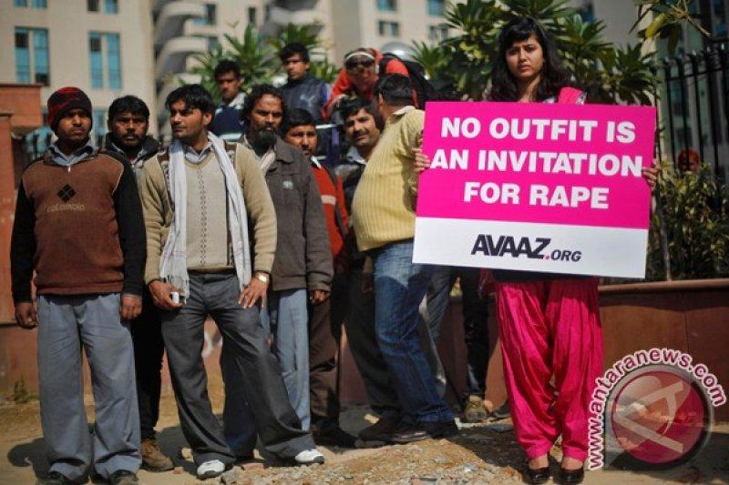 MA India memastikan hukuman gantung empat pelaku pemerkosaan