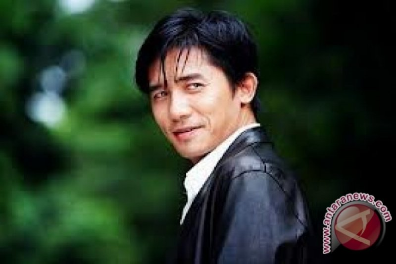 Kung fu di mata aktor Hongkong Tony Leung