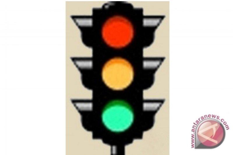 """Dishub Yogyakarta uji coba  """"Traffic Light"""" responsif"""