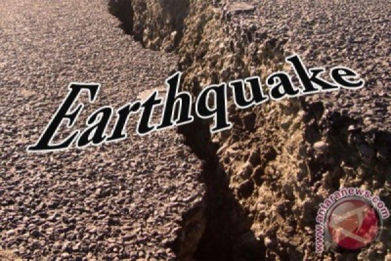 Gempa 5,5 SR Guncang Kepulauan Kuril