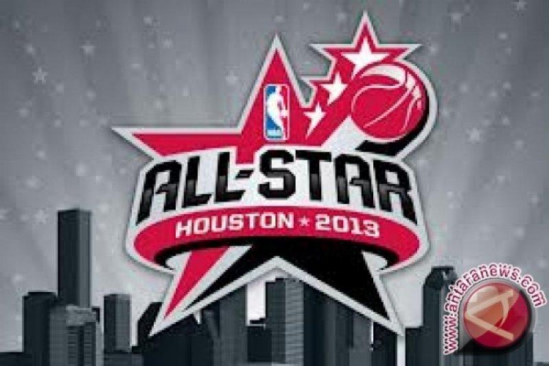 Chris Paul raih MVP All Stars, Durant cetak 30 angka