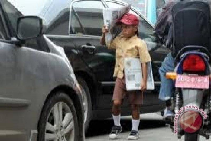 Pemda DIY upayakan penurunan jumlah anak terlantar
