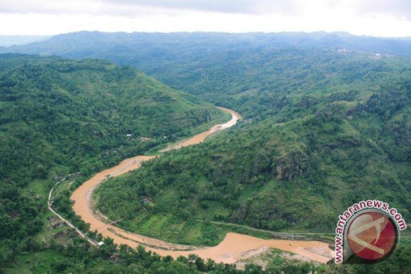 Dishub Bantul antisipasi kemacetan jalur menuju perbukitan Mangunan