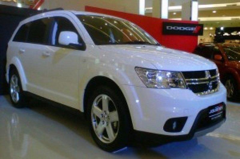 Dodge Journey Terbaru Hadir Pekan Depan