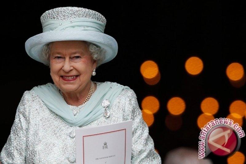 Rencana evakuasi Ratu Elizabeth II