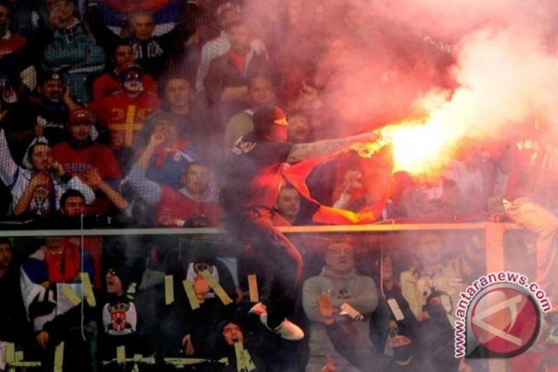 PM Serbia Bersumpah Berantas Kekerasan Di Stadion