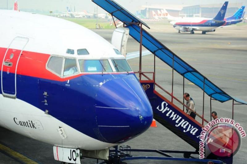 Sriwijaya Air pulangkan seluruh karyawan Garuda