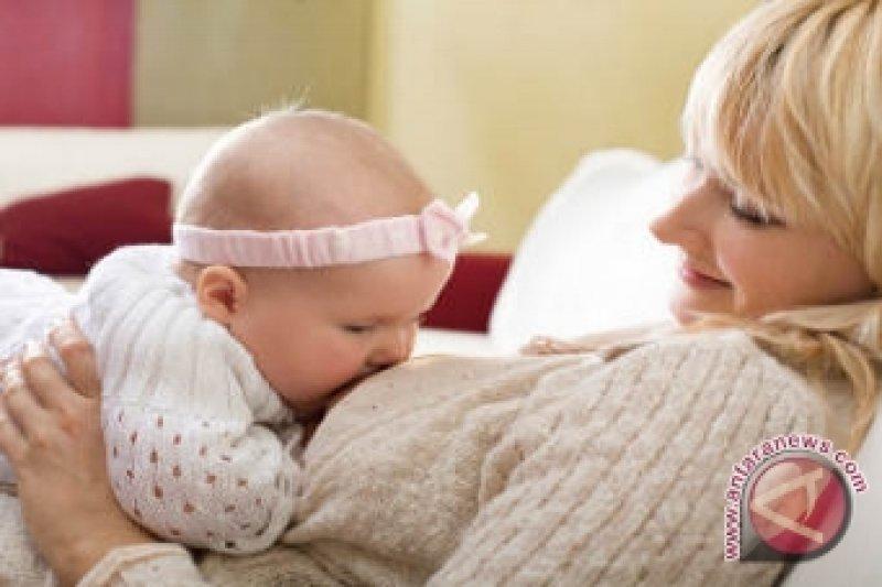 Ini kaitan antara anak kidal dan lamanya ibu menyusui