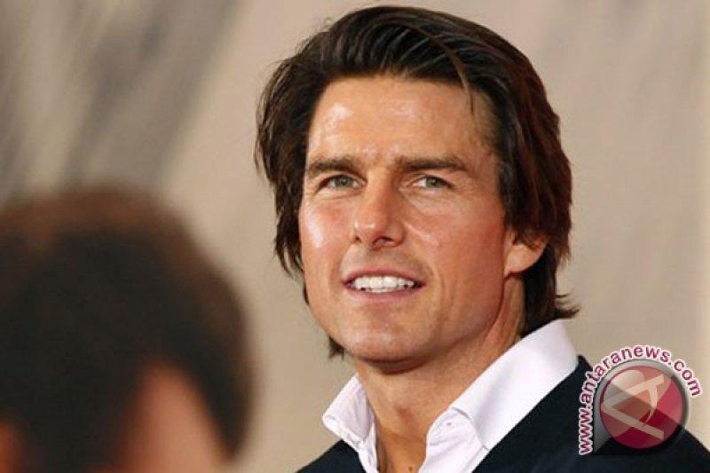 Valerie Haney bekerja mencari pasangan untuk Tom Cruise