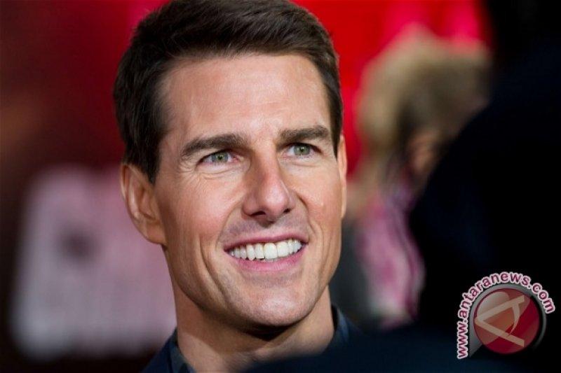 Tom Cruise Main Lagi di MI 5