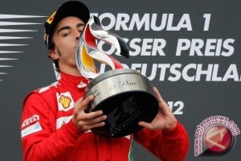 Alonso kembali ke F1 sebagai Duta Mclaren