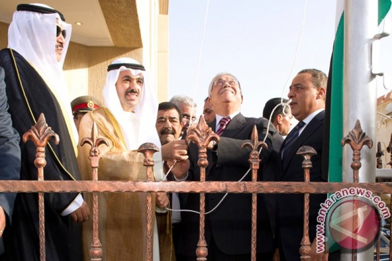 Utusan Kuwait sebut kebungkaman dunia dorong Israel langgar hukum