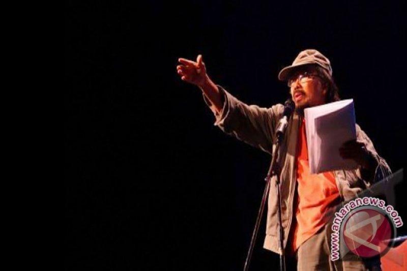 Lima Penyair Indonesia Ikut Festival di Afrika