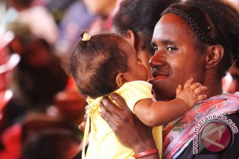 LIPI: Tingkatkan pelayanan pendidikan dan kesehatan di Papua