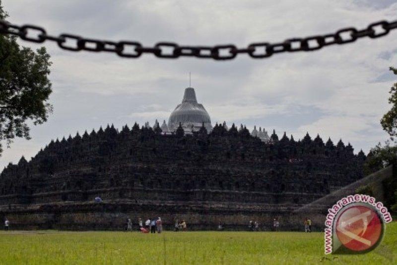 """JIP wisata"" kenalkan candi di pelosok Prambanan"