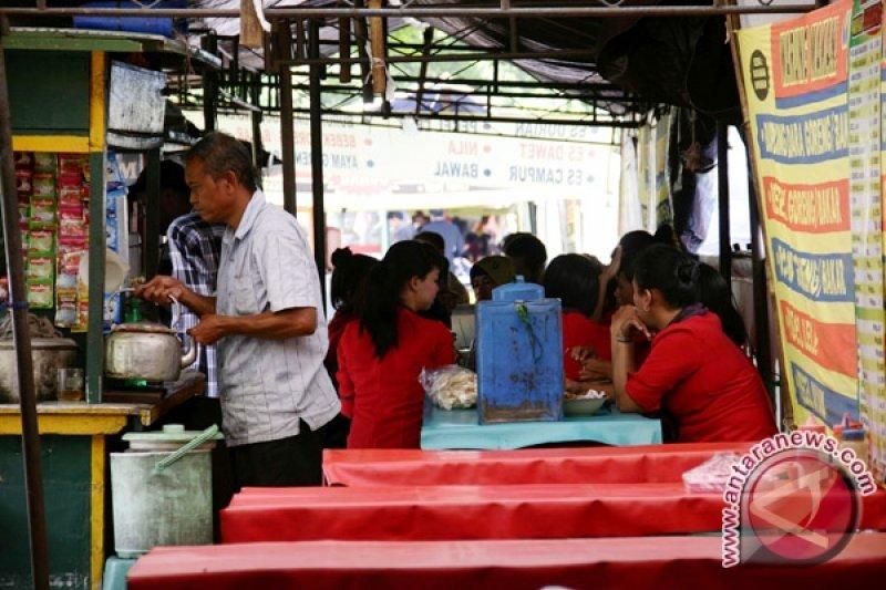 Pasca viral harga pecel lele, PKL Malioboro diminta cantumkan harga makanan secara jelas