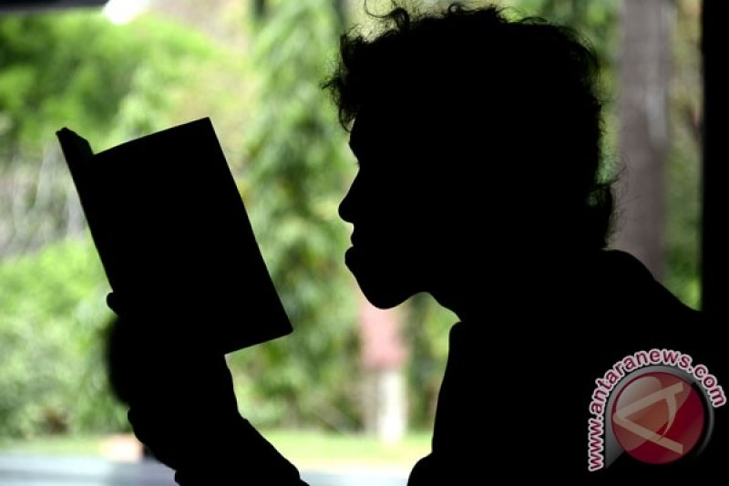 Jokowi: Kemampuan baca siswa Indonesia rendah