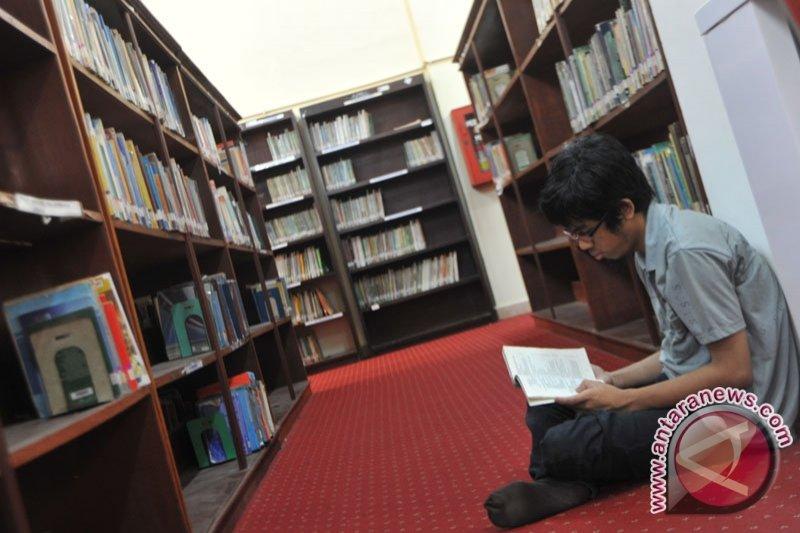 Armada pustaka tingkatkan minat baca