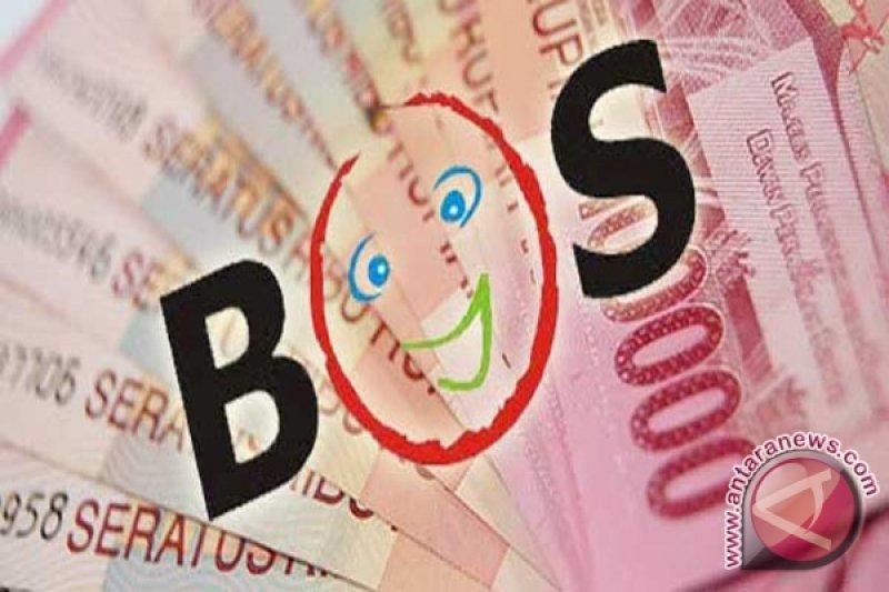 Inspektorat Kalteng peringatkan sekolah terkait penggunaan dana BOS