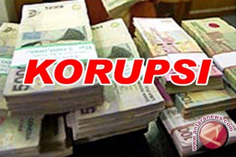 LBH: korupsi seharusnya dijerat pasal pelanggaran HAM