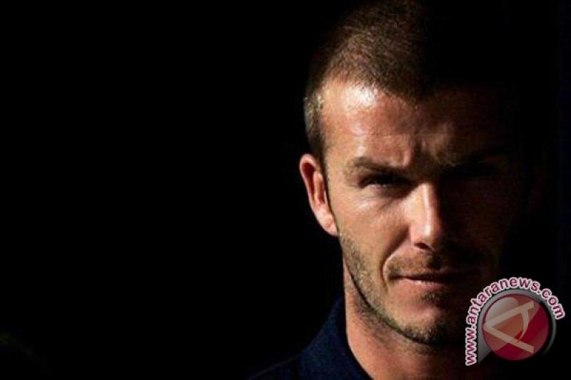 Liga AS, Beckham sebut tim barunya Inter Miami