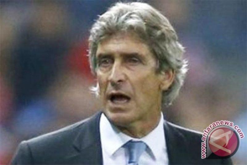 """Si Insinyur"" Terus Mengasah Manchester City"