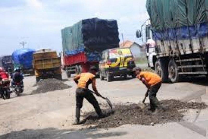 Perbaiki Jalan Rusak, Kab. Pekalongan Siapkan Rp73 Miliar